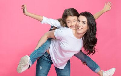 Matki i córki